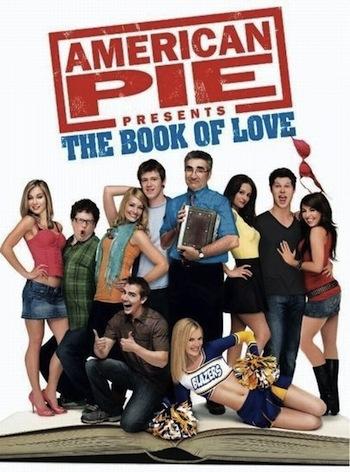 The love book american pie