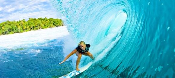 Bethany Hamilton: Soul Surfer