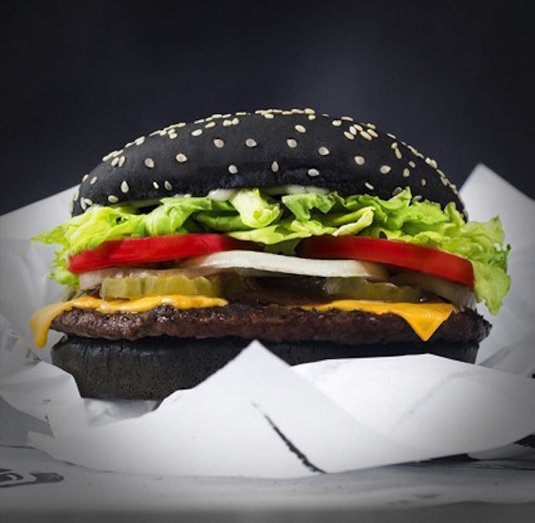 Platos únicos que podés probar en Burger King en todo el mundo