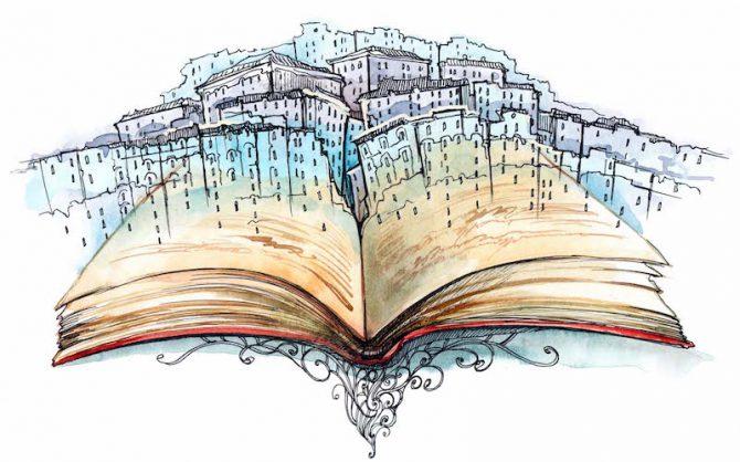 Qué lindas que son las buenas historias…