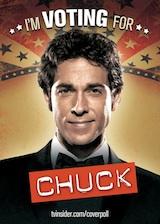 Chuck: Quinta temporada
