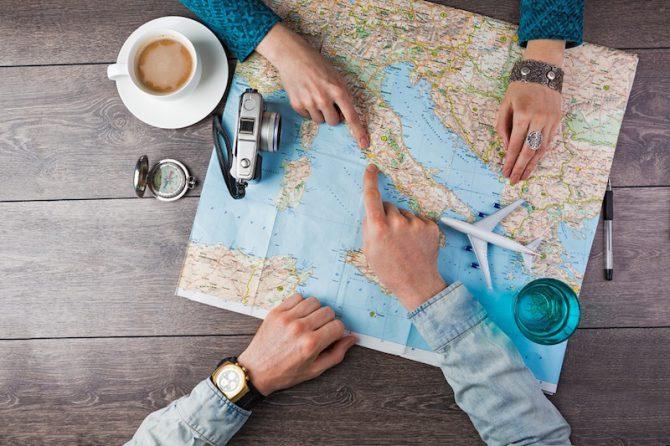 11 consejos para viajar por Europa