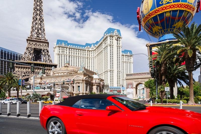 Mis consejos para viajar a Las Vegas