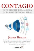 Contagio, Jonah Berger