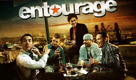 Sexta temporada de Entourage