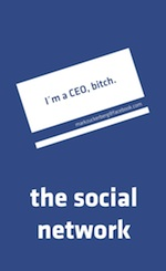 I'm a CEO, bitch
