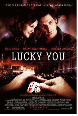 Lucky you - Pura Suerte