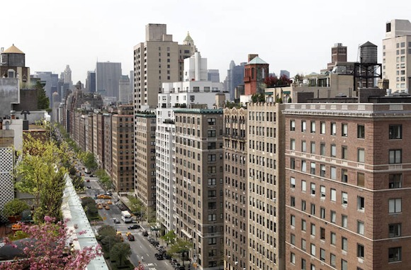 Penthouse en Manhattan