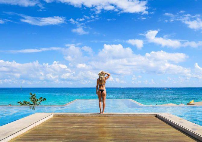 Las 8 mejores cuentas de Snapchat de viajes