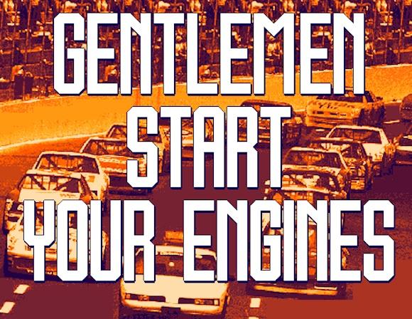 Enciendan sus motores